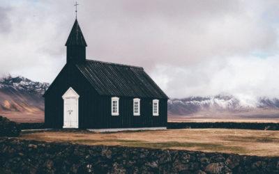 Small Churches Matter