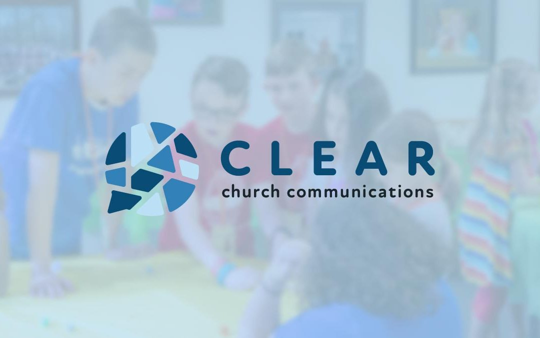 Welcome to Clear Church Communications