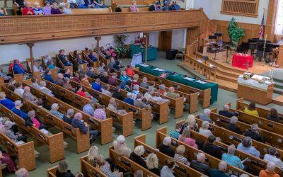 Church Giving Through a Crisis