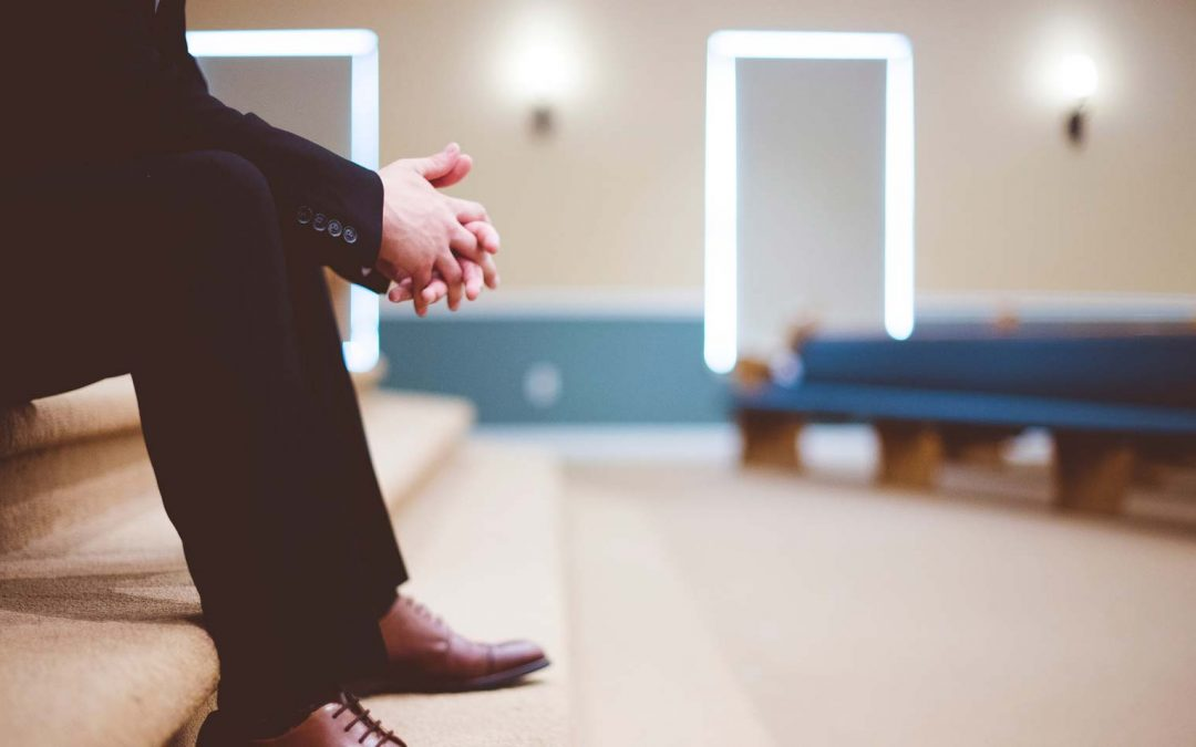 How this crisis can make churches stronger