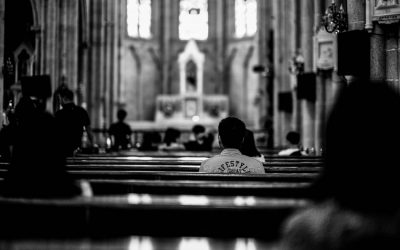 Change your church without losing your people
