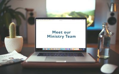 Are you doing church staff bios wrong?