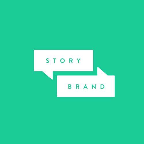 StoryBrand square logo